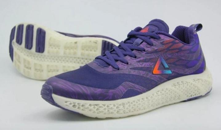 从阿迪达斯到国产品牌,感受3D打印技术掀起的运动鞋中底革命 - 图片