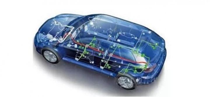 案例!看3D打印如何助力汽車電子連接器模具冷卻水路的設計優化 - 圖片