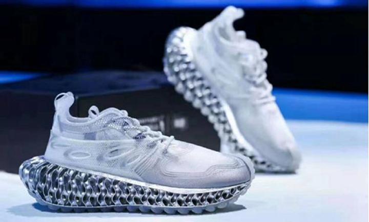 喬丹發布全新「未010」鞋款,鞋底和鞋面均采用3D打印技術制造