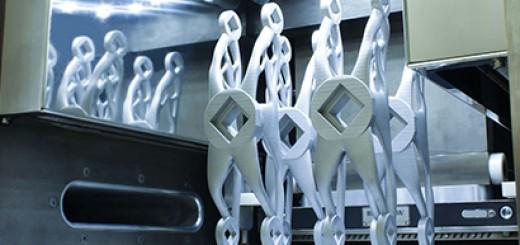 如何计算金属3D打印零件的理想工艺参数 -上篇 - 图片