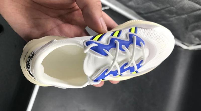 魔猴网3D打印案列:3D打印鞋