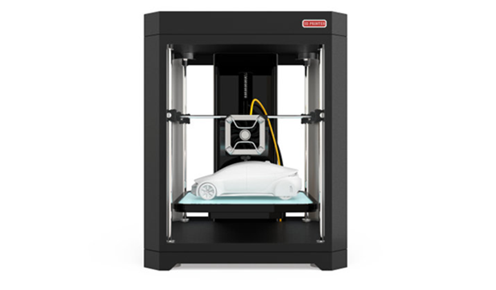 3D打印机打印时常见问题解析