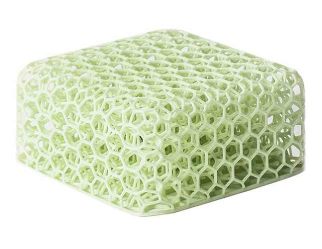 新材料:聚氨酯(PU)3D打印材料