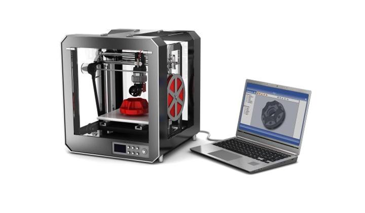 FDM 3D打印机应用在哪些行业 - 图片