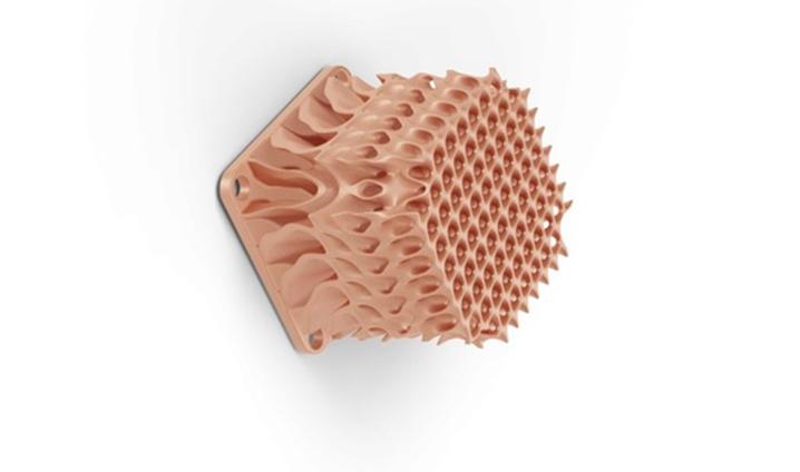 铜制3D打印材料,导热性更佳的全新材料