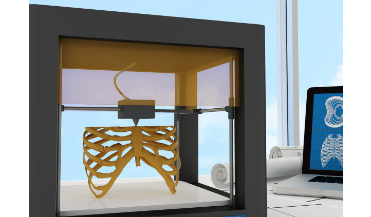建模更自动化,深度了解隐式建模引擎正在改变3D打印行业 - 图片