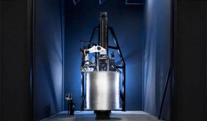 颠覆性创新,3D打印火箭独角兽E轮筹集 6.5 亿美元用于扩大火箭生产