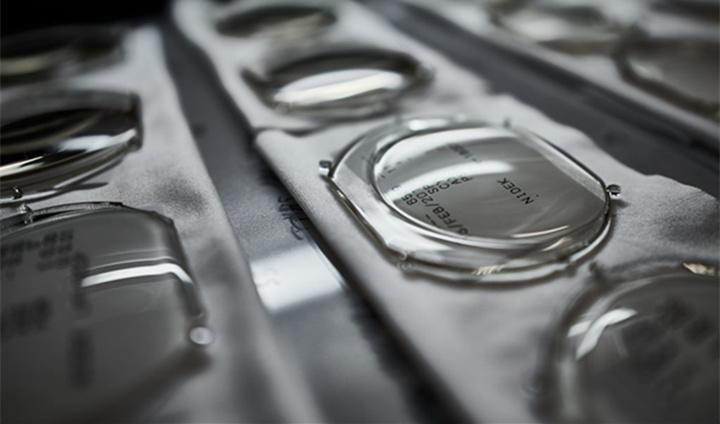 LUXEXCEL与OPTISWISS合作,将3D打印智能眼镜推向市场 - 图片