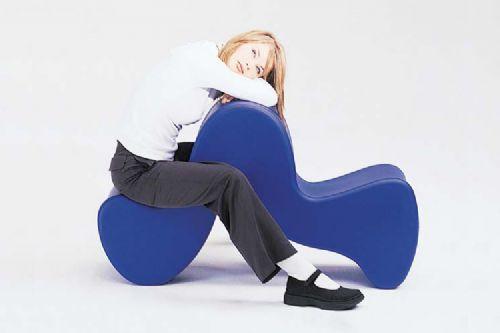 再造潘童椅
